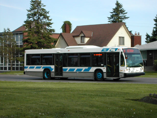 Transit Bus Pictures Page 2